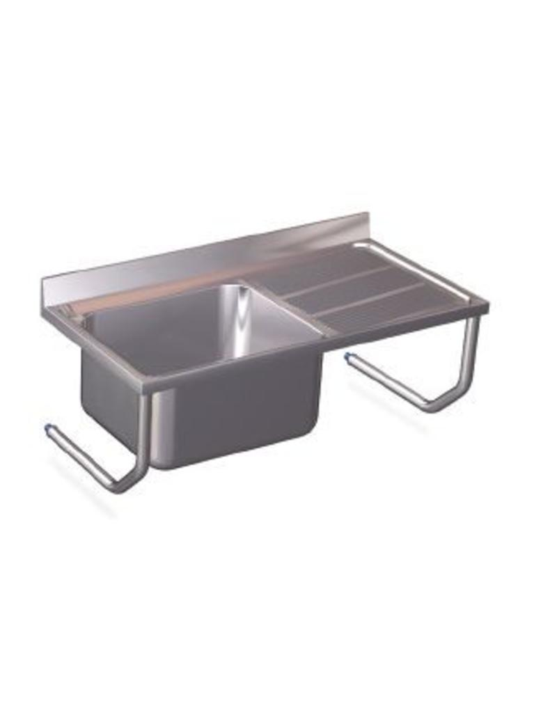 Sink Wall Mount High Capacity