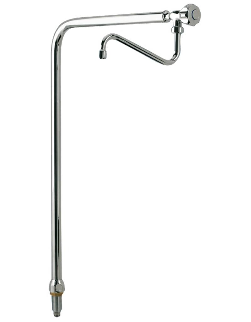 Long angle tap
