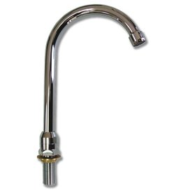 Rotating tap