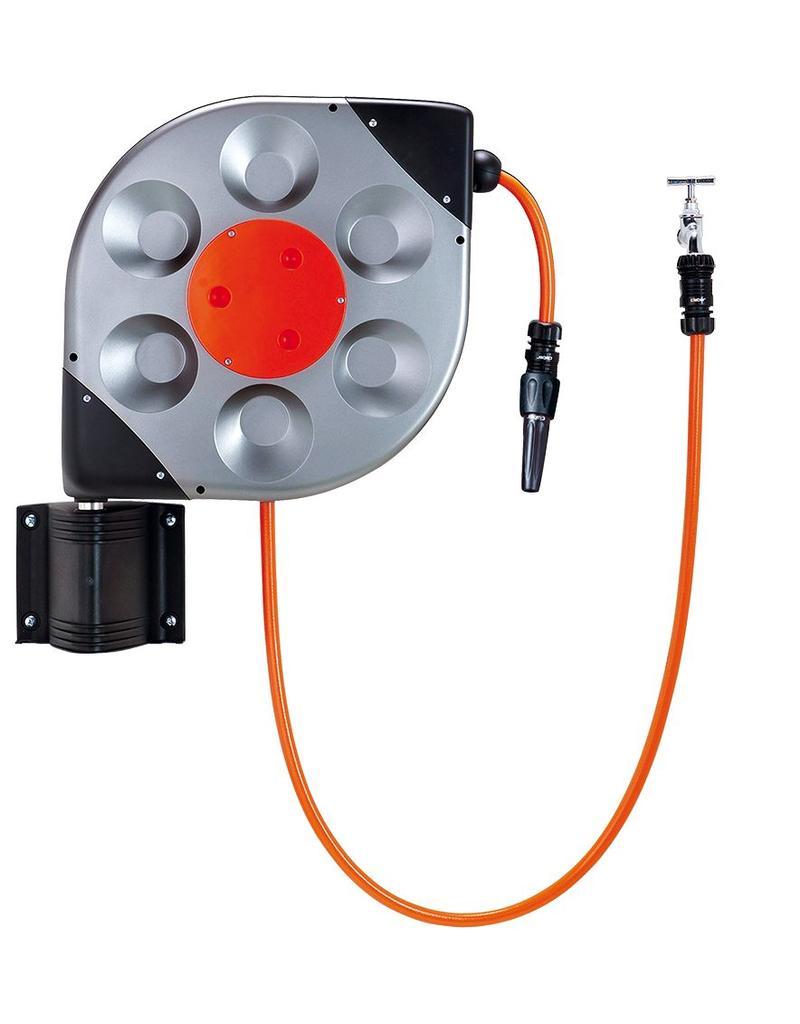 Basic hose reel