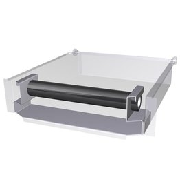 Koffiedik kit voor lade in modulaire box