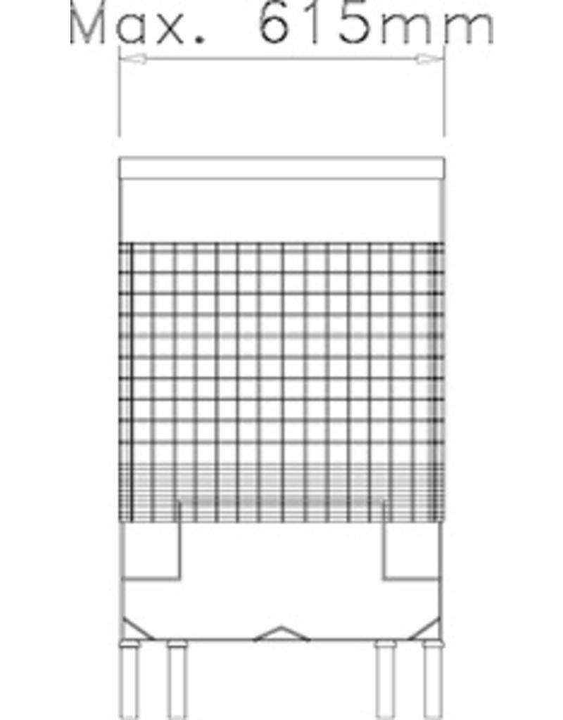 Winkelkar parking