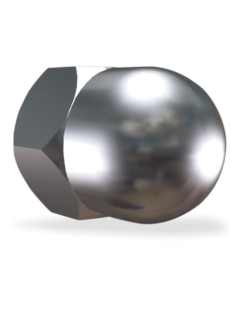 Ornamental Nut