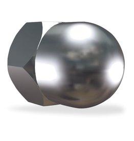 Ornamental Nut - M14