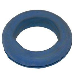 Blue grommet