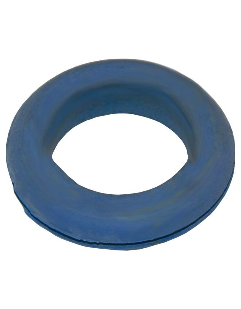Blauwe dichtingsring