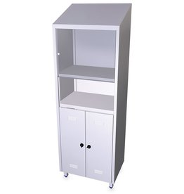 Computer cabinet