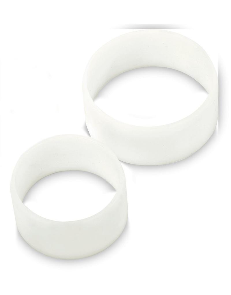 Round shapes set