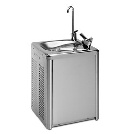 Drinking fountain chilled water - Small