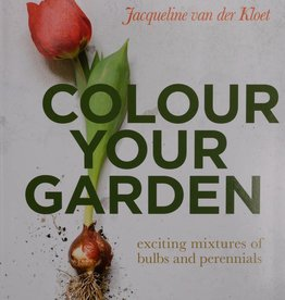 Buch  Colour your Garden (Englisch)