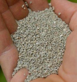 Bodenverbesserung  Tonminerale (Bentonit)