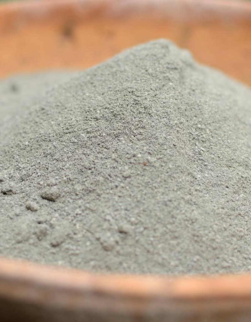 Bodenverbesserung  Basaltmehl