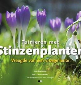 Tuinieren met Stinzenplanten (Dutch)