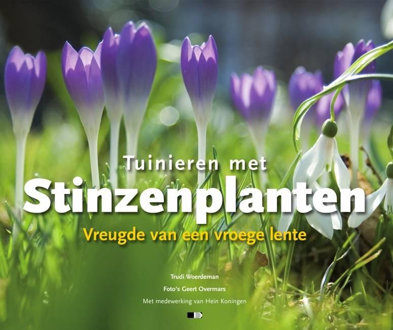 Tuinieren met Stinzenplanten
