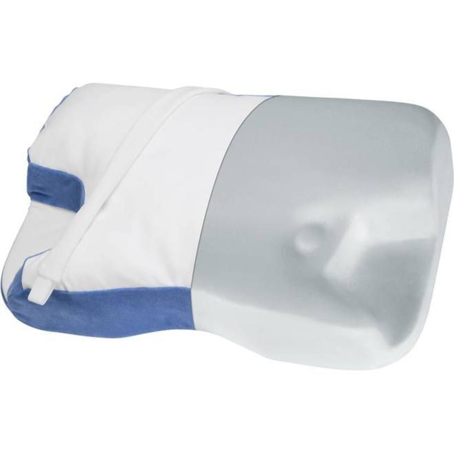 Taie de l'oreiller de CPAP