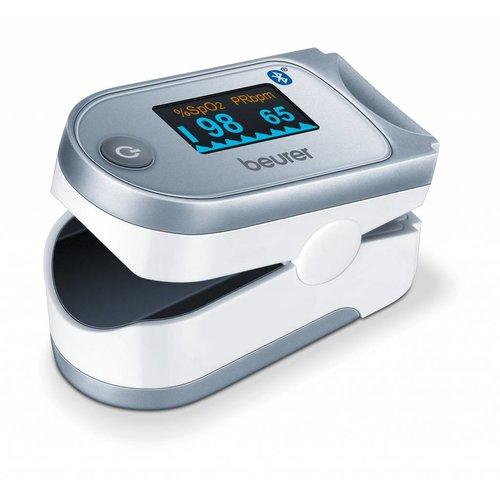Beurer PO60 Pulse Oximeter