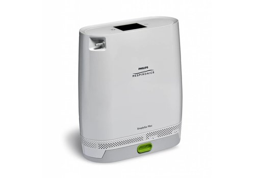 Philips Respironics SimplyGo Mini (avec batterie standard)