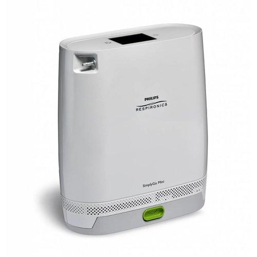 Philips Respironics SimplyGo Mini (incl. standard battery)