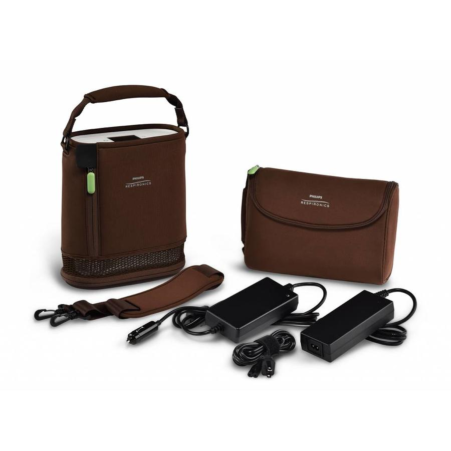 SimplyGo Mini (incl. extended battery)