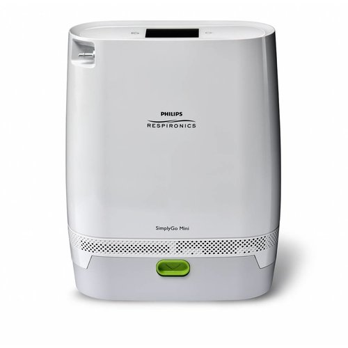 Philips Respironics SimplyGo Mini (incl. extended battery)