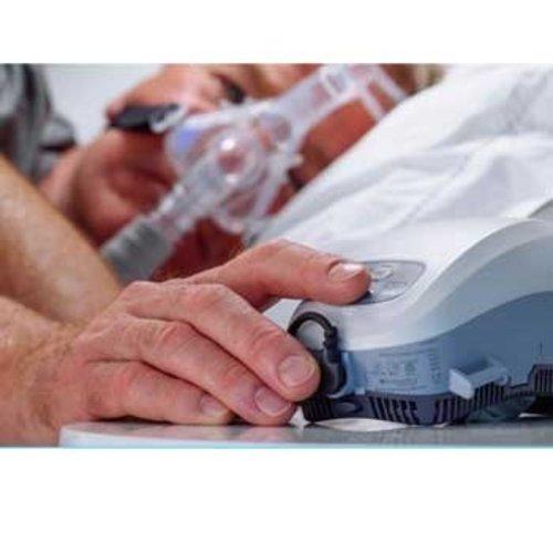 Máquina CPAP