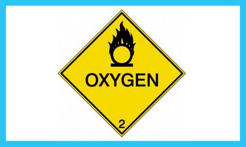 Veilig zuurstof in huis