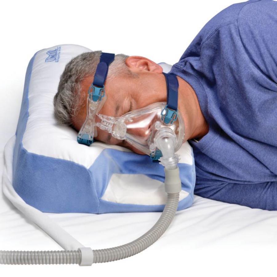 CPAP Kussen