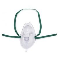 Masque à oxygène, pack de 5