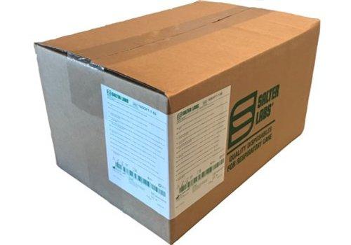 Salter Labs Caja de Cánulas Nasales Suaves (50 piezas)