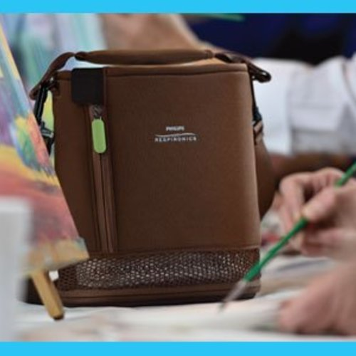 Philips oxygen concentrators