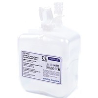 Pre-filled humidifier with sterile water