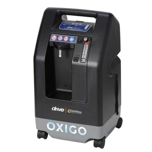 DeVilbiss Healthcare 1025 zuurstofconcentrator