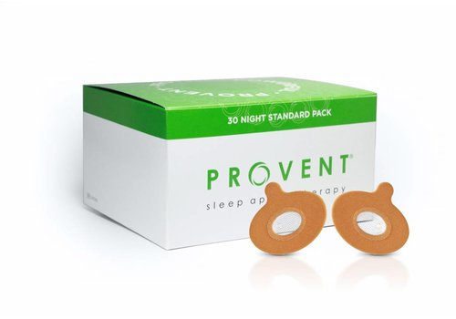 Provent Sleep Therapy Standard pack