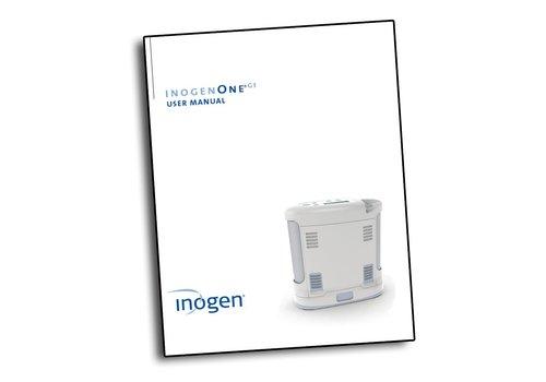 Inogen One G3 Manual del Usuario
