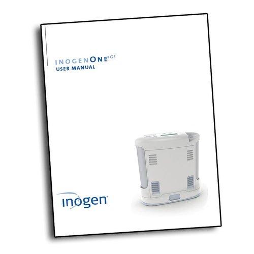 Inogen One G3 User Manual