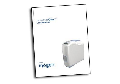 Inogen One G2 Gebruiksaanwijzing