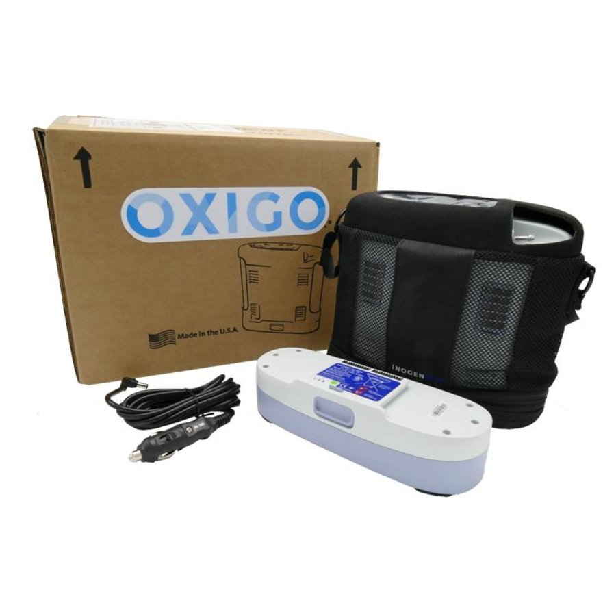 One Concentrateur d'oxygène portable