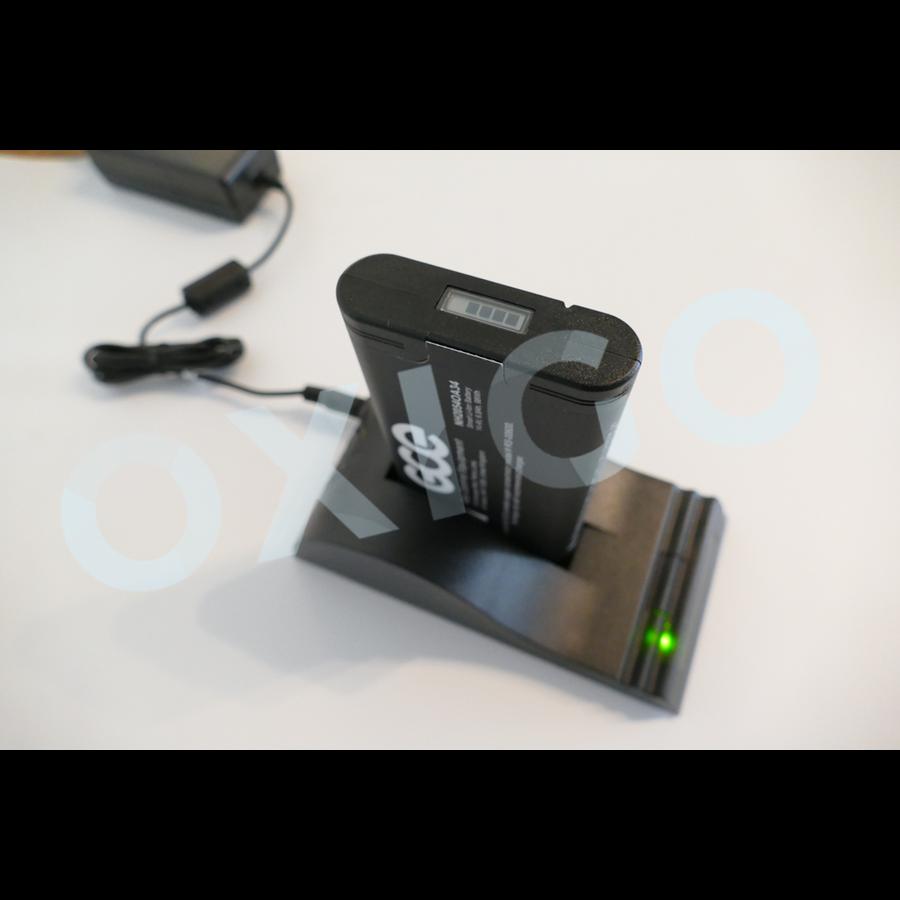 Zen-O cargador de batería externo