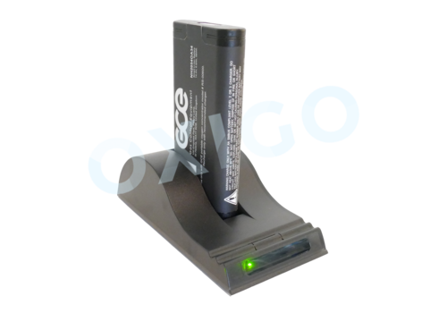 GCE Zen-O externe batterij oplader
