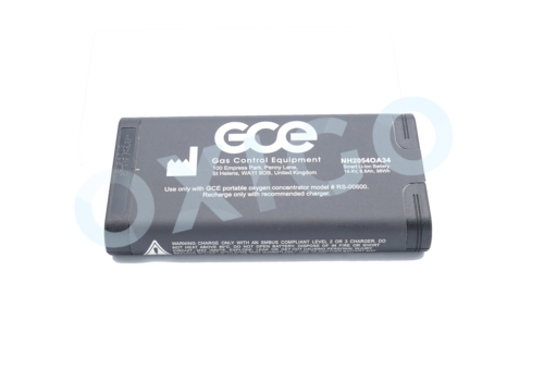 GCE Zen-O lite Battery