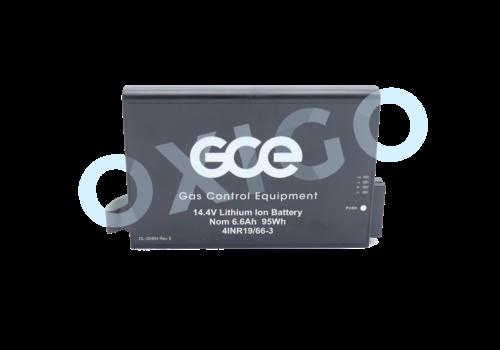 GCE Zen-O Batterie