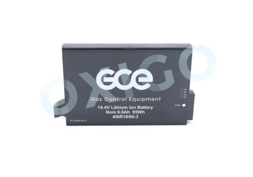 GCE Zen-O Battery