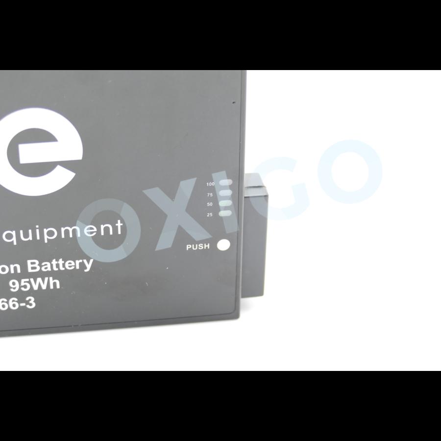 Zen-O Batterij