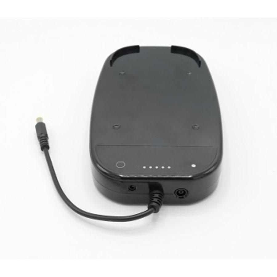 365 P10 Batterij