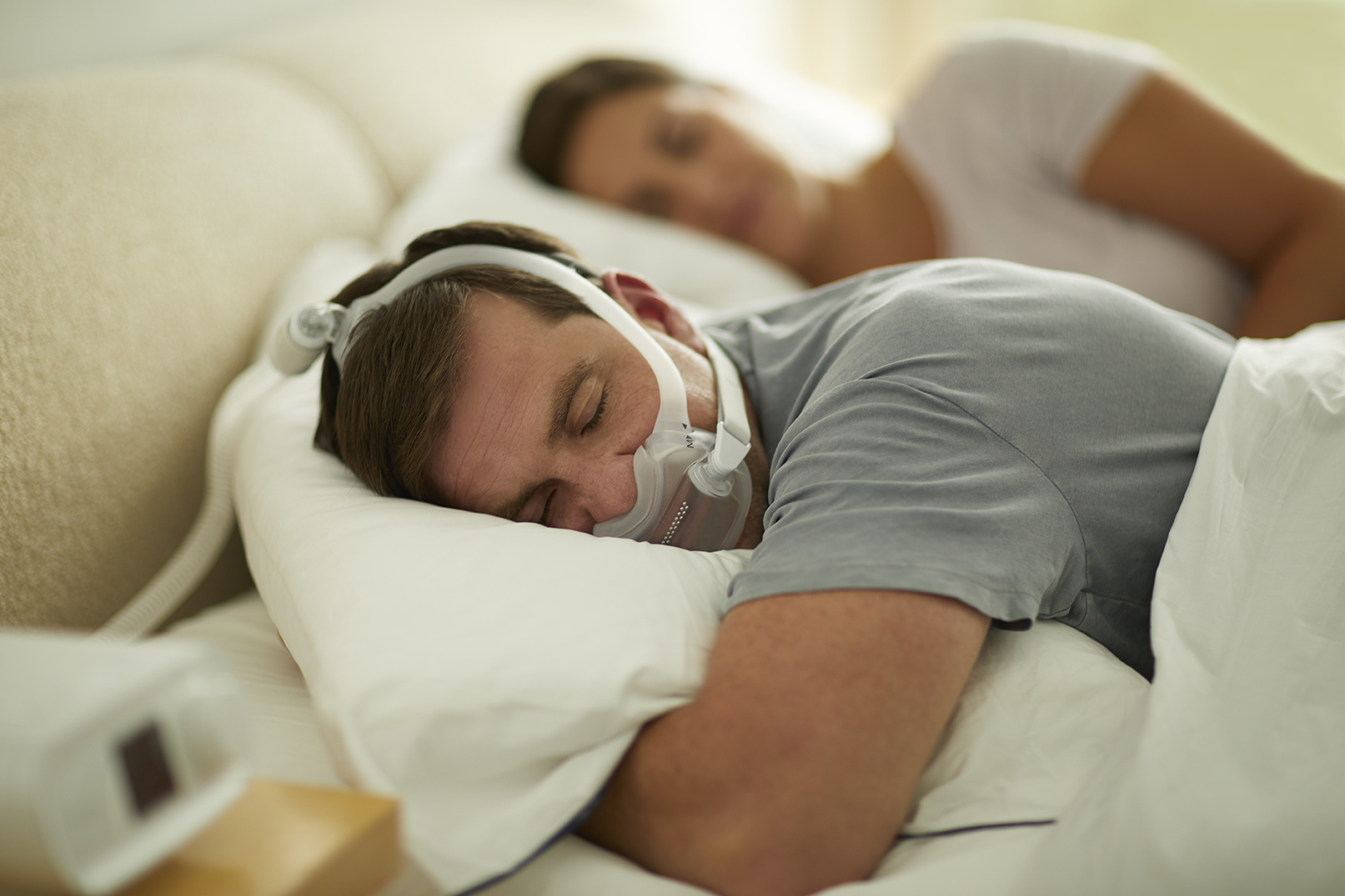 The Beauty of CPAP Full Face Masks