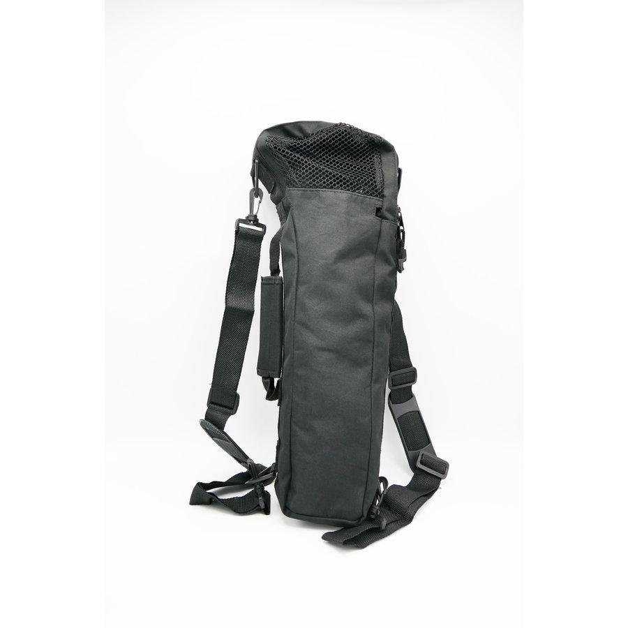Tas voor zuurstofcilinder