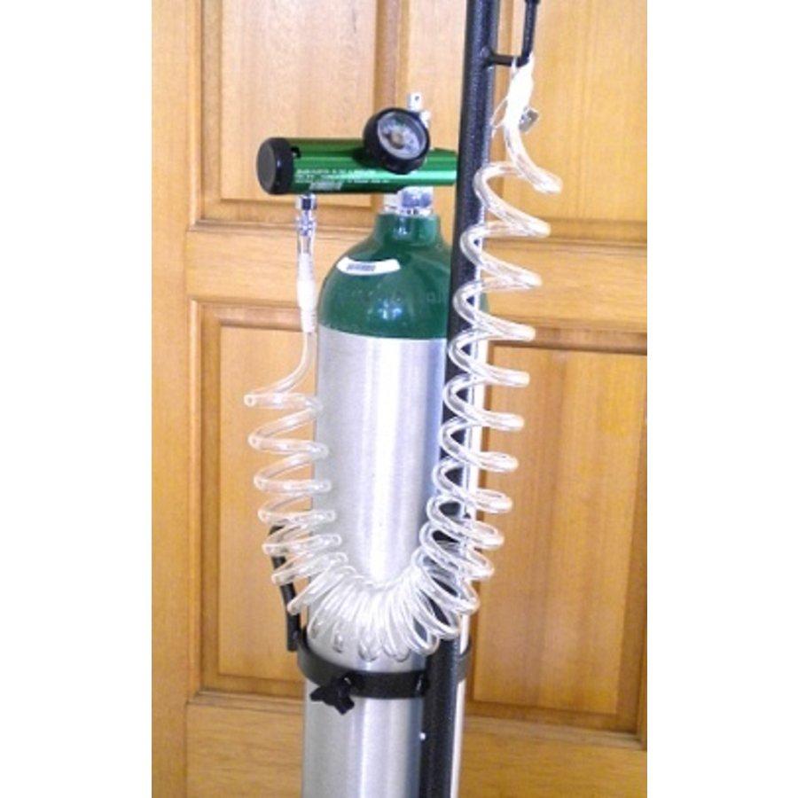 Flexible Oxygen Tube