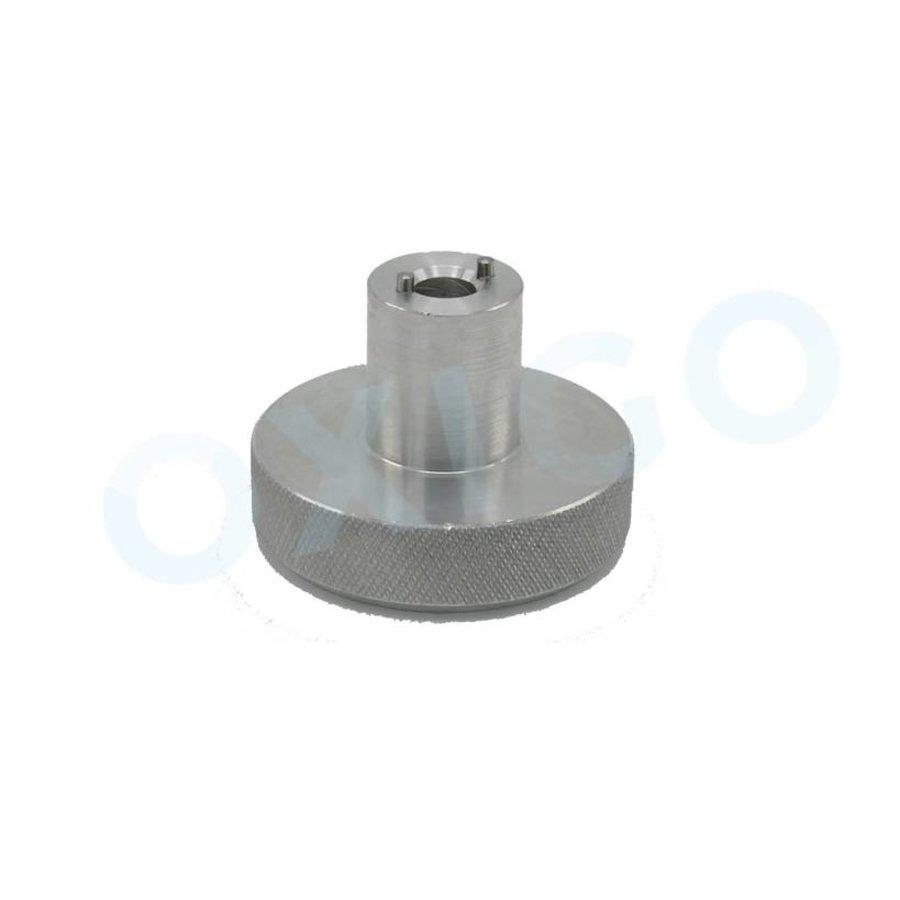 Zen-O lite sleutel voor output filter