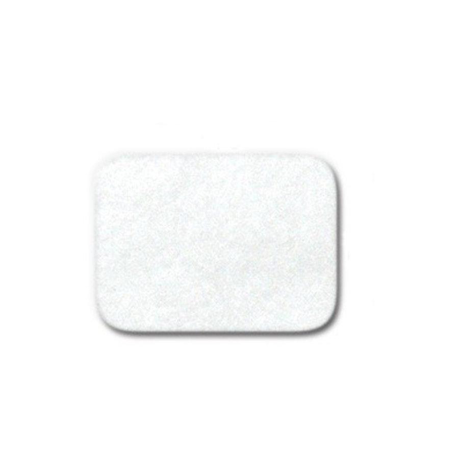 Filtres à poussières fines pour DeVilbiss Sleep Cube et série Blue (lot de 4)