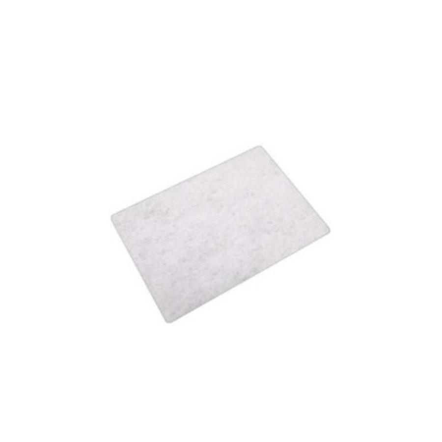 Filtros de polvo fino para ResMed S9, S10,  AirSense 10 y AirCurve 10 (12 piezas)